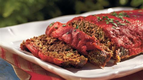 Meatloaf Recipe 40 quick ground beef recipes southern living