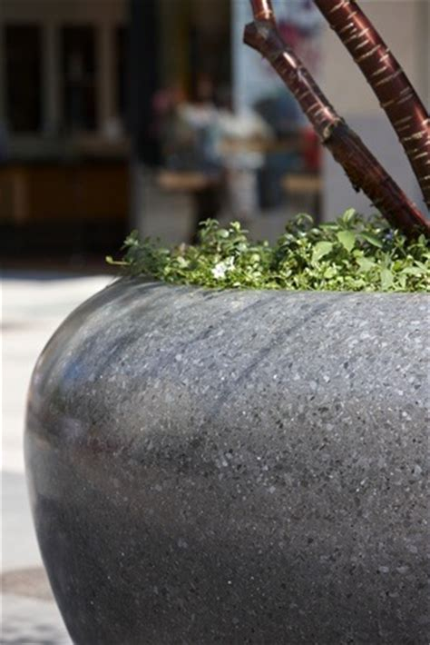 decorative and terrorist protection planters – cardiff