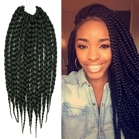 15 packs of hair to do bx braids 25 best ideas about senegalese twist braids on pinterest