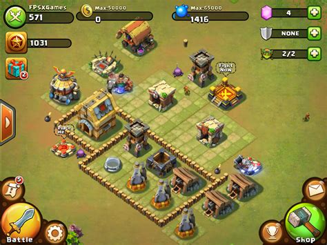 x mod game ios clash of clans castle clash ios game like clash of clans