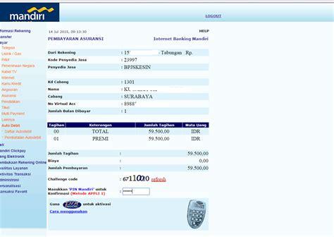 citilink ganti nama penumpang cara membayar bpjs melalui mandiri internet banking
