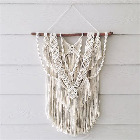 Macrame Wall Hanging Pattern - macram 233 patterns guide patterns