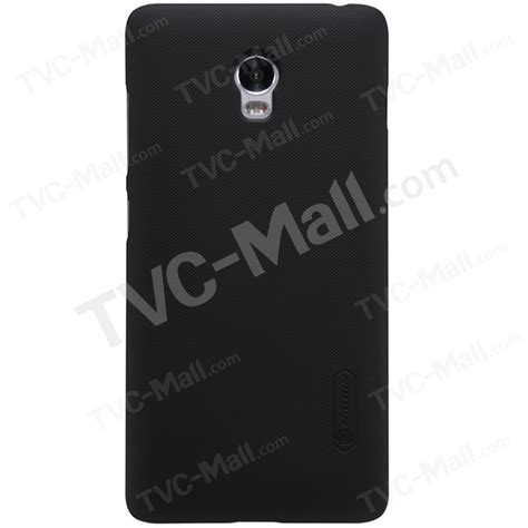 Nillkin Hardcase Lenovo A390 Black nillkin frosted shield for lenovo vibe p1