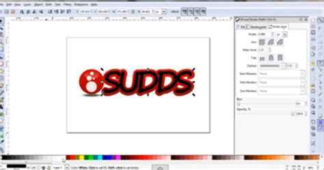 design a logo in inkscape 30 logo design tutorials for powerful brand presence