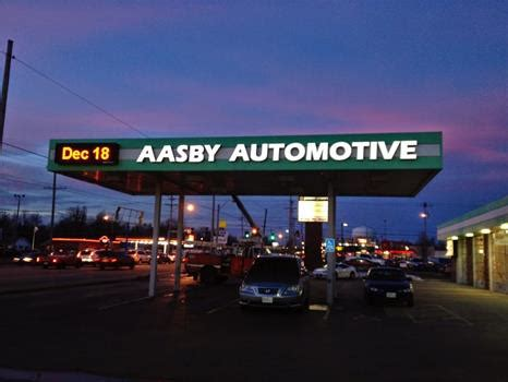 aasby automotive service springfield mo auto repair hotfrog