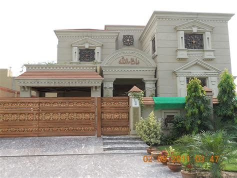 www savadshair com 1 kanal house at dha exclusive 5 bed one kanal house in