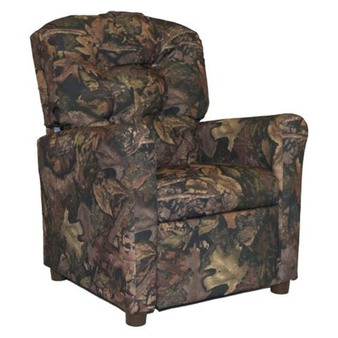 camo recliner chair camo baby stuff