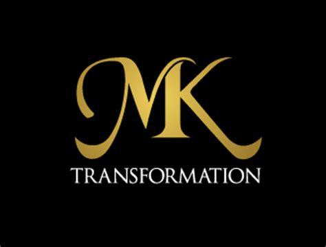 mk design mk mariam kaadan logo design 48hourslogo