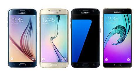 Handphone Samsung Galaxy A7 daftar harga hp samsung galaxy terbaru haiwiki info