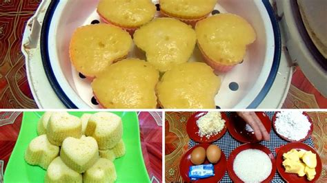 cara membuat bolu kukus tanpa open cara membuat bolu keju kukus ricecooker tanpa mixer youtube