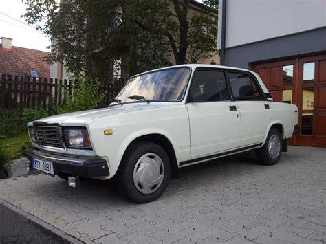 Lada Owners Club 1998 Lada Vaz 2107 1 7 237 N 62 Kw