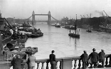 thames river boats london bridge boats and barges unloaded in the pool of london river