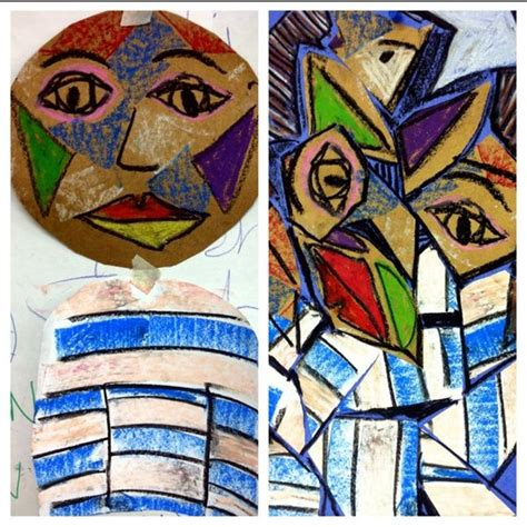 picasso biography for elementary students 74 best pablo picasso inspirace images on pinterest