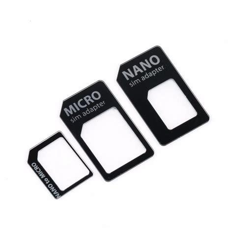 P89lpc932ba S Micro Chip adaptador nano sim micro sim micro a sim chip celular