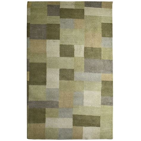 area rugs home depot lanart rug prairie highlands 9 ft x 12 ft area rug the