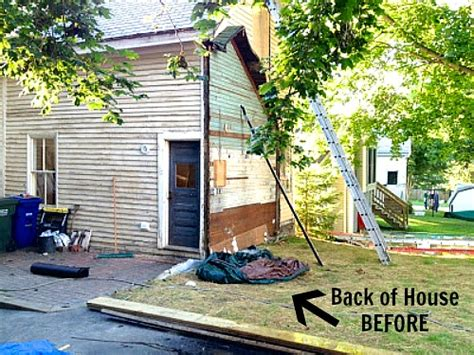 fixing up an house fixing up an new englander in maine hooked on houses