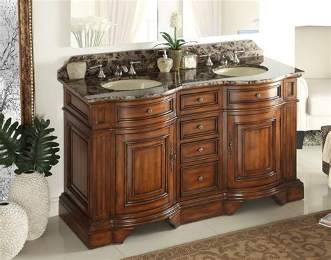 bathroom vanity 60 double sink 60 quot double sink kleinburg bathroom sink vanity model