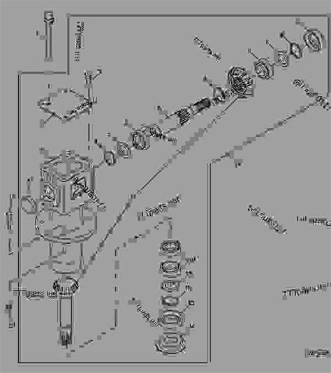lt155 deere ignition wiring diagram lt155 just