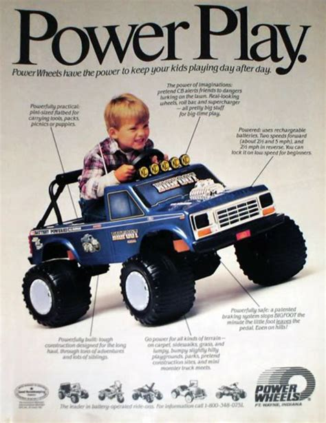 power wheels bigfoot monster truck you re spoiled tesla model s electric toy car for kids
