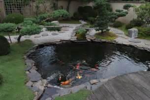 Zen when the philosophy meets the design japanese rock garden