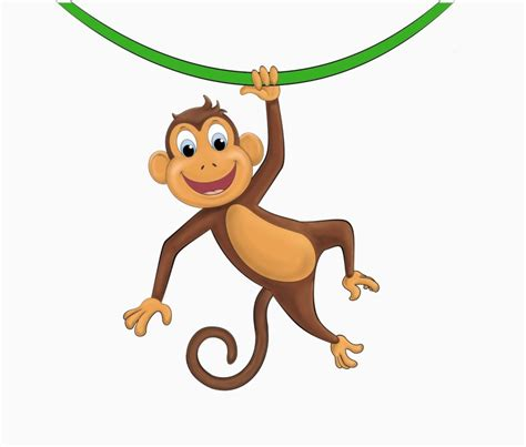 clipart monkeys 64 free monkey clip cliparting