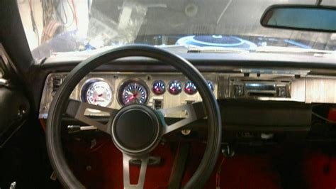 1968 dodge charger dash anyone got pics of a custom dash in a 69