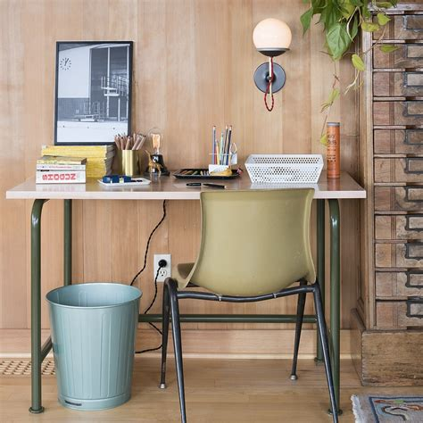 office desk must haves 10 must haves for a modern home office sunset magazine