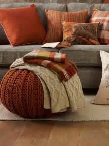 warm home decor greet autumn with cozy scented warm home decor ideas