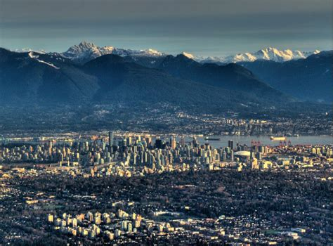 Landscape Forms Vancouver Pin Landscape Vancouver Canada City Light Wallpapers Get