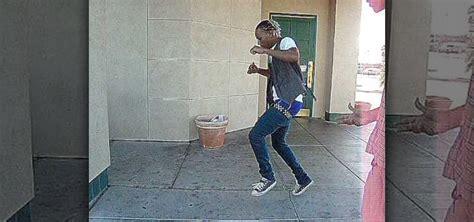 Tutorial Jerk Dance | how to jerk dance the quot reject quot 171 hip hop wonderhowto