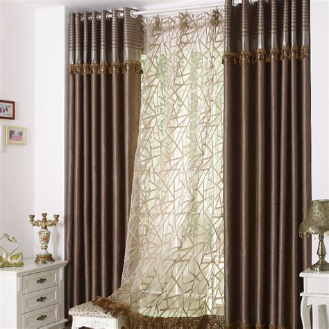 window cloth curtains curtains shade cloth chinese style modern curtain window