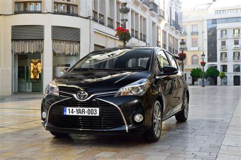 Lu Yaris toyota 224 l autofestival luxembourg 2015 automobilsport