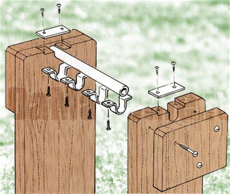 costruire un ladario fai da te costruire una altalena a bilico