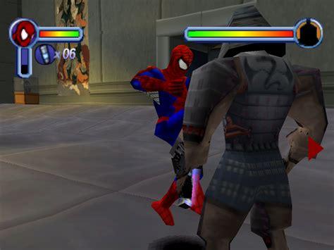 emuparadise epsxe spider man 2 enter electro game giant bomb