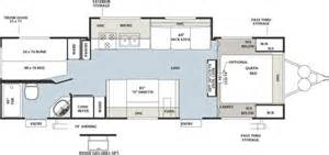 Rockwood Travel Trailers Floor Plans by 2012 Forest River Rockwood Ultra Lite 2702ss Travel