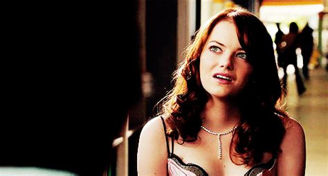 emma stone gif hunt july 7 2013 1 44 am 190 notes