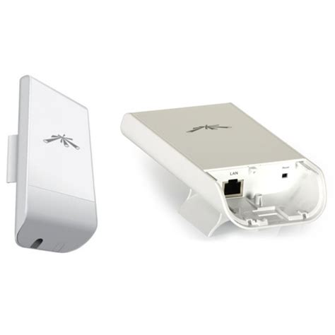 Router Ubiquiti router ubiquiti exterior 5ghz wifi wisp cpe nanostation locom5