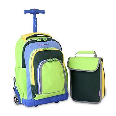 light up rolling backpack rolling backpack with light up wheels click backpacks