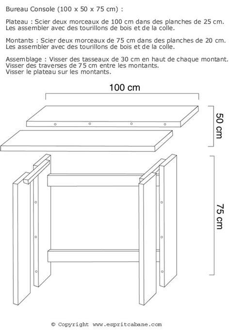 Banc Bois Brut 459 by Plan Pour Fabriquer Une Fenetre En Bois Sm65 Jornalagora