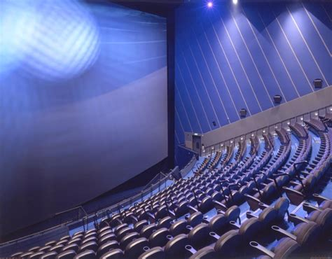 Odyssey Floor Plan by Bfi Imax Cinema Images South Bank London Londontown Com
