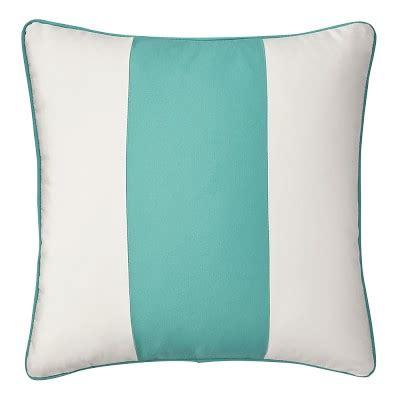 Buy Gift Card Pickup In Store - sunbrella outdoor wide stripe pillow cover aruba williams sonoma