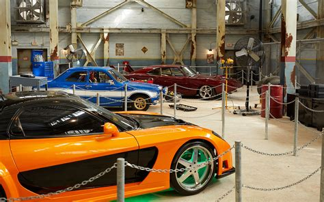 fast and furious universal orlando universal orlando close up first look photos of fast