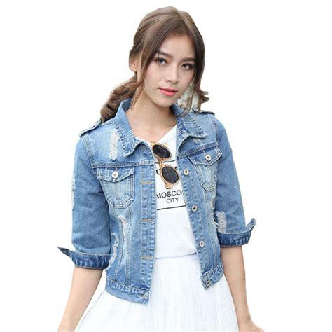 buy wholesale oversized denim jacket from china