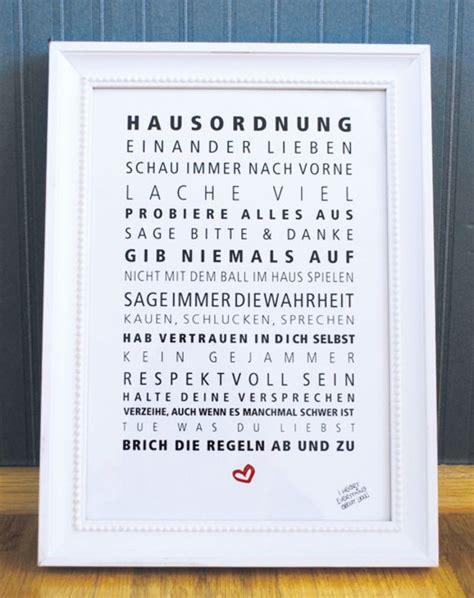 Aufkleber Drucken Gera by Hausordnung Druck Formart Originals Interiors And