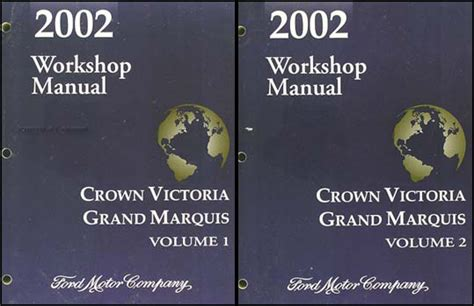 free car manuals to download 2002 mercury grand marquis seat position control 2002 crown victoria grand marquis original wiring