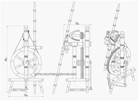 Fidget Spiner Brush Metal Ship Wheel Model wood work spinning wheel plans pdf plans