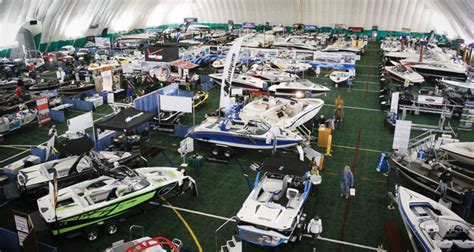 boat show lake george ny boat show photo what s new in lake george ny fun events