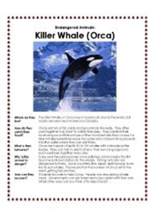 Endangered Species Worksheet by Endangered Animals Worksheets Driverlayer Search Engine