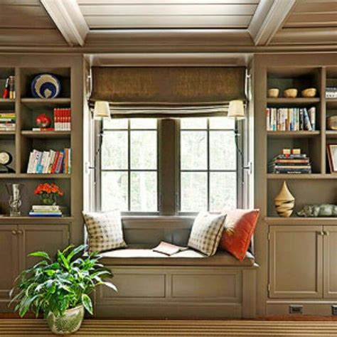 attractive reading nooks inspirations   book