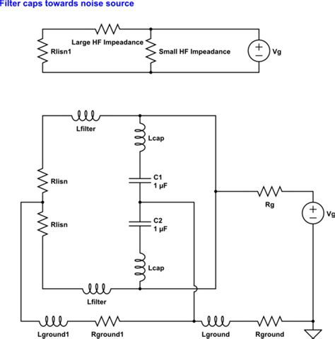 adc capacitor size filter capacitor placement 28 images size and location of capacitor in electrical system